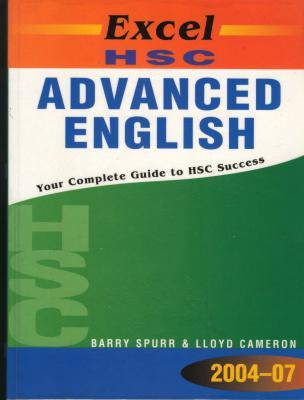 Advanced Essay